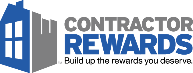 contractor rewards logo